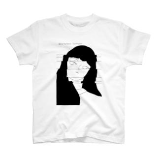 goods_sunshower2020 T-shirts