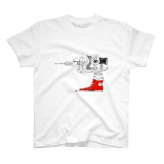 スタジオプロット T-shirts