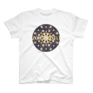 zoozoosea T-shirts