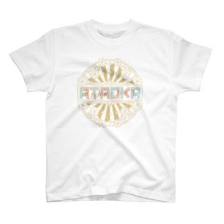 あたたかいおかず T-Shirt