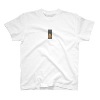 うしうしアイランド T-shirts