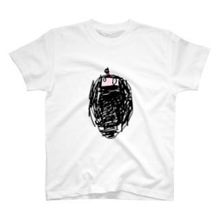 だるま忍者 T-shirts