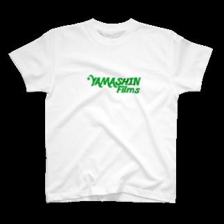 Yamashin ShopのYamashin Films T-shirts