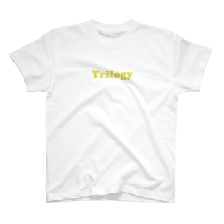 Trilogy(yellow) T-shirts