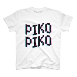 PIKOPIKO T-shirts
