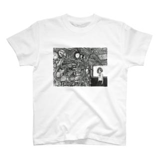 C58389 T-Shirt