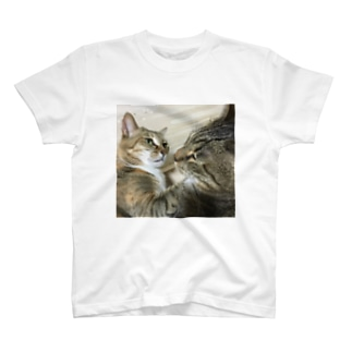スケバン・オーコ T-shirts
