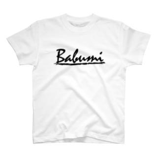 Babumi T-shirts