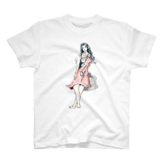 ペレ姉 T-shirts