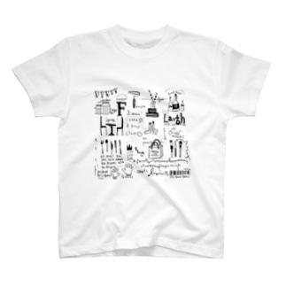 好きなものたち T-shirts