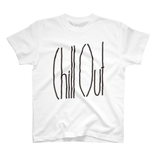 Chill Out Tee T-shirts