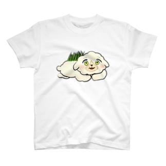 なんなん Tシャツ