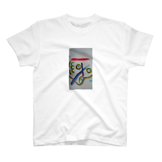 junko1の不思議な空 T-shirts