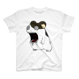 可愛いハムスター T-shirts
