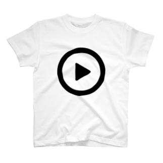 センターTシャツ T-shirts