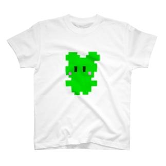 ドットぽに T-shirts