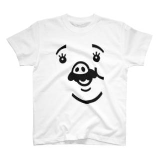 シンボリック・ロース T-shirts
