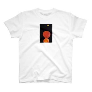 お星さま T-shirts