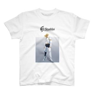 イーノックCG T-shirts