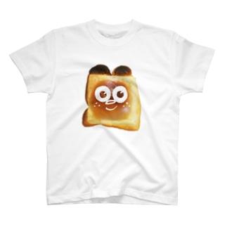 チーズトーストくん T-Shirt