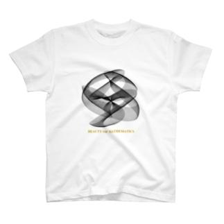 リサージュ×トロコイド T-shirts