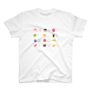 いろいろな分子 T-Shirt
