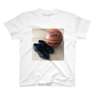 BSKBL T-shirts