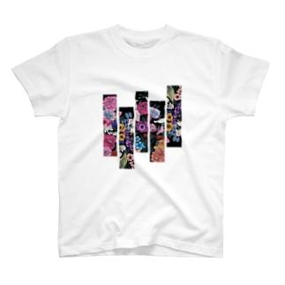 花園 T-shirts