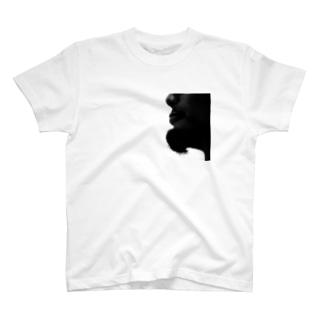 友人T(さっつ) T-shirts