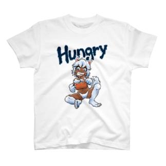 ウルフィーちゃん T-shirts