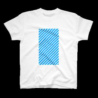 dot x dotのピストル T-shirts