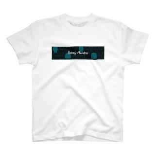猫THE MOVIE 【KE-DA-MA】~963と463~ T-shirts