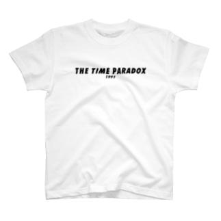 タイムパラドックス3 T-shirts