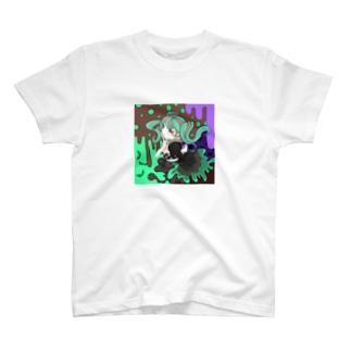 ミントチョコレイト T-Shirt