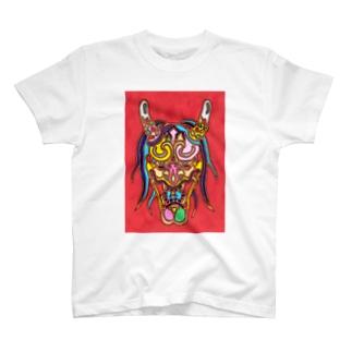 神楽№1 T-shirts