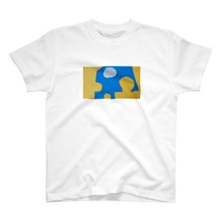 プラネタリウム T-shirts