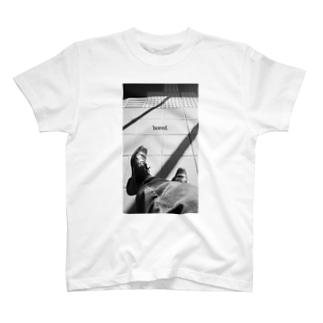 bored. 👞 T-shirts