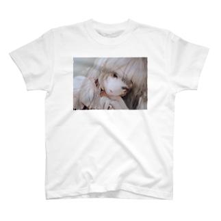 オフホワイト T-shirts