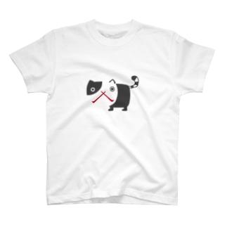 へんねこ T-shirts