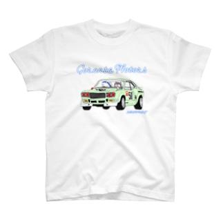 SAVANNA WORKS T-shirts