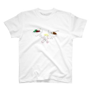 はらぺこ天使 T-Shirt
