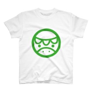 かっぱさん印 T-shirts