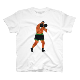 Fight!! T-shirts