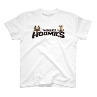 グーニー、、、ホーミーズ T-shirts