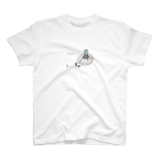 Play the game めゆるのアイテム T-shirts