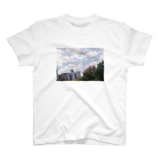 Follow your heart. T-shirts