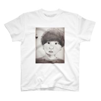 みんなのアナテンTシャツ T-shirts
