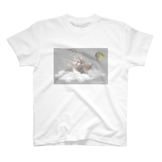 Collapse T-shirts
