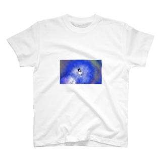 といすcosmo T-shirts