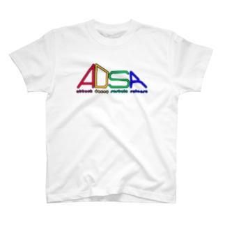 ADSR T-shirts